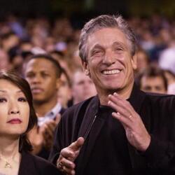 Maury Povich & Connie Chung Net Worth
