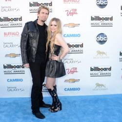 Avril Lavigne & Chad Kroeger Net Worth