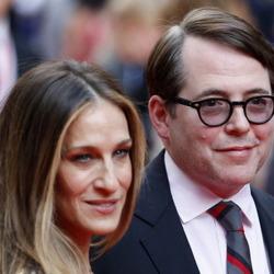 Sarah Jessica Parker & Matthew Broderick Net Worth