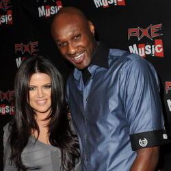 Khloe Kardashian & Lamar Odom Net Worth