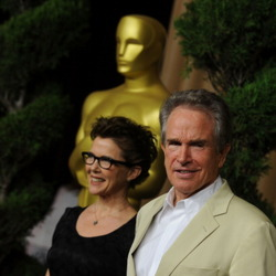 Warren Beatty & Annette Bening Net Worth