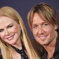 Nicole Kidman & Keith Urban Net Worth