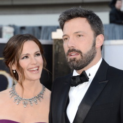 Ben Affleck & Jennifer Garner Net Worth