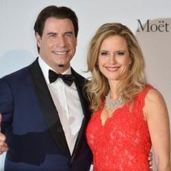 John Travolta & Kelly Preston Net Worth