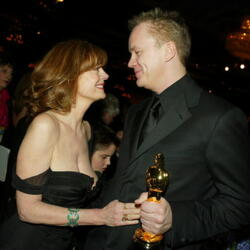 Susan Sarandon & Tim Robbins Net Worth