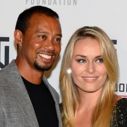 Tiger Woods & Lindsey Vonn Net Worth