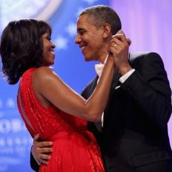 Barack Obama & Michelle Obama Net Worth