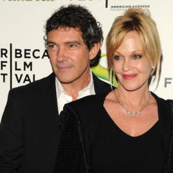 Melanie Griffith & Antonio Banderas Net Worth