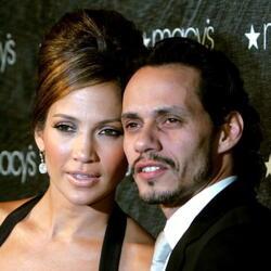 Marc Anthony & Jennifer Lopez Net Worth
