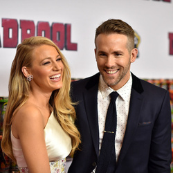 Ryan Reynolds & Blake Lively Net Worth