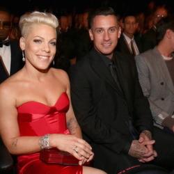 Pink & Carey Hart Net Worth