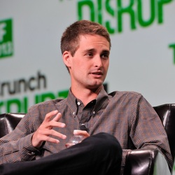 Snapchat CEO Evan Spiegel Made An Insane Amount Of Money In 2017 – Third-Highest CEO Payout Of All Time