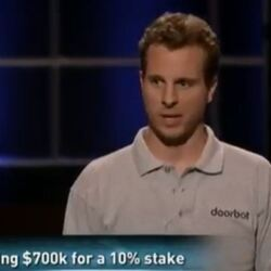 In 2013 Jamie Siminoff Walked Away Without A Deal On Shark Tank. Today He Sold His Company Ring To Amazon For $1.2 Billion+