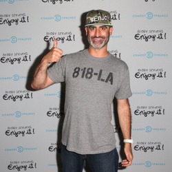 Brody Stevens Net Worth