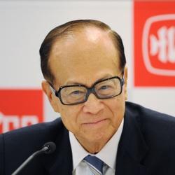 Hong Kong Billionaire Tycoon Li-Ka Shing Retires At Age 89