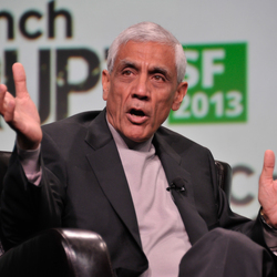 Vinod Khosla Takes His Beach Access Battle To The U.S. Supreme Court