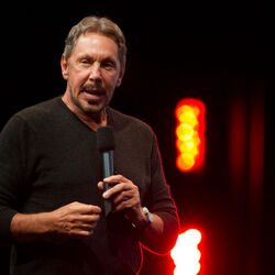 Larry Ellison Launching Hydroponic Farming Company On His Own Private Island