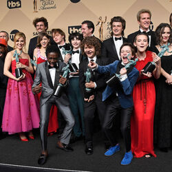 The Cast Of 'Stranger Things' Are Getting Big Raises For Season 3