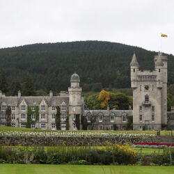 The British Monarchy Owns A Huge Amount Of Historic UK Property