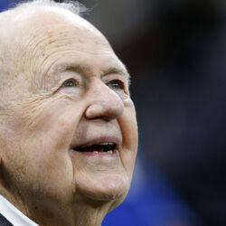New Orleans Saints Owner Tom Benson Dead At 90