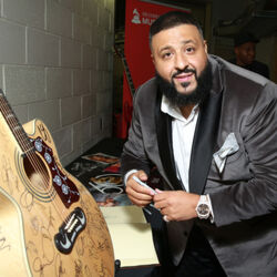 DJ Khaled: From Evictions and Jail Time To Social Media Superstar