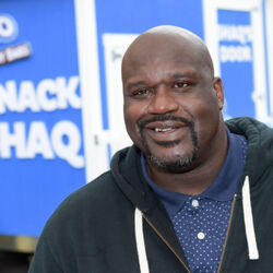 Shaq Once Spent $70,000 At Walmart, Claiming A Company Record