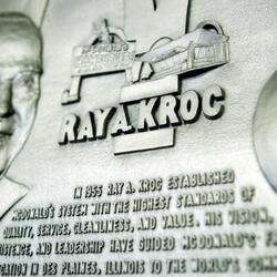 Ray Kroc Net Worth