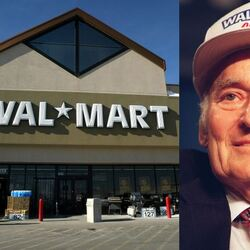 Today Would Have Been Sam Walton's 100th Birthday – How Rich Would The Walmart Founder Be If He Were Still Alive? (HINT: VERY RICH!)
