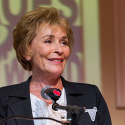 Judge Judy Says Her $47 Million Annual Salary Is Justified And How Dare You Question It