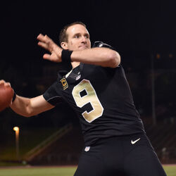 Drew Brees Sues Jeweler Over $15M Jewelry Collection