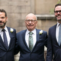 Murdoch Family Stands To Make Hundreds Of Millions From The Disney-Fox Deal