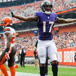 Mike Wallace Might Have The Most Easily Attainable Contract Incentive Ever