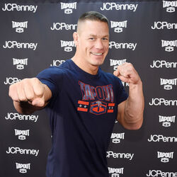 John Cena Still Drives The 1989 Jeep He Bought With First WWE Paycheck