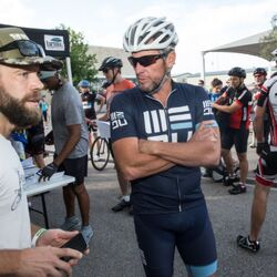 Lance Armstrong And The U.S. Postal Service Settle Their $100 Million For Just $5 Million