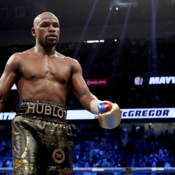 Cryptocurrency Founders Promoted By Floyd Mayweather Arrested On Criminal Charges