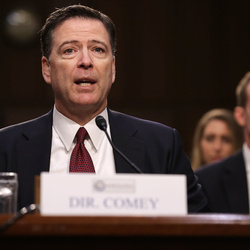 James Comey Net Worth