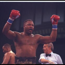 Ray Mercer Net Worth