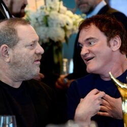 Quentin Tarantino Says He's Owed $4.5M In Royalties From The Weinstein Company