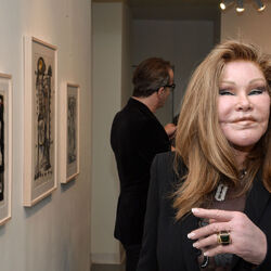 Plastic Surgery Queen Jocelyn Wildenstein Files For Bankruptcy
