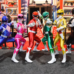 Power Rangers Billionaire Haim Saban Donates $50M To The Upcoming Academy Museum of Motion Pictures