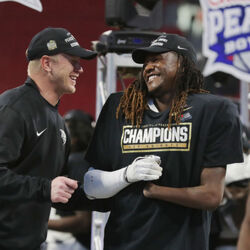 Shaquem Griffin Is Parlaying His Amazing Story Into Multiple Endorsement Deals