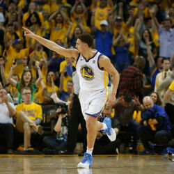Klay Thompson Might Take A Hugely Discounted Contract To Hold The Warriors Dynasty Together
