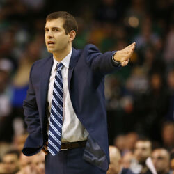 The Amazing Story Of How Brad Stevens Went From Making $18,000 A Year To The NBA Finals