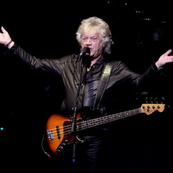 John Lodge Net Worth