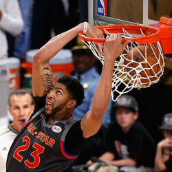 Anthony Davis Is Set To Sign The Largest Contract In NBA History