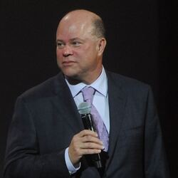 Hedge Fund Billionaire David Tepper Is Purchasing The Carolina Panthers For $2.2 Billion - Will Be The Second Richest NFL Owner