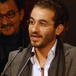Ahmed Helmy Net Worth