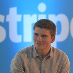 27-Year-Old Billionaire John Collison Attributes His Success To His Employees, And Luck