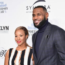 Inside The Marriage Of LeBron And Savannah James: High School Sweethearts