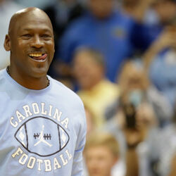 Michael Jordan's Net Worth Is Now $1.65 Billion